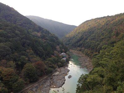 ぶらり京都へ。
