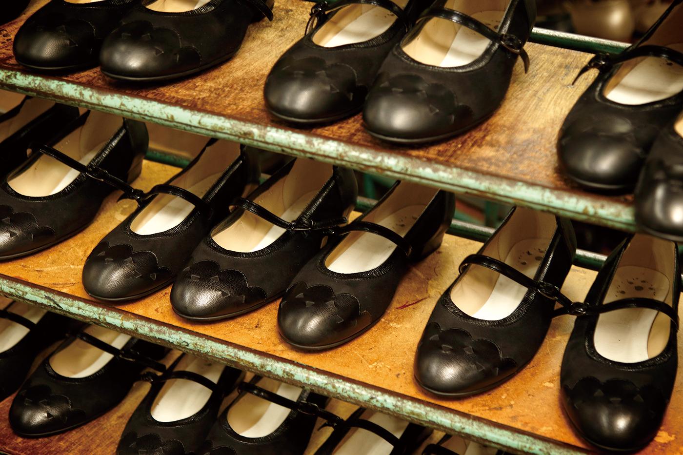オーダーメイド本革靴
