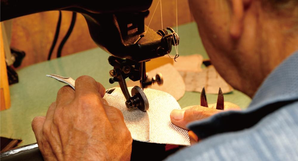 オーダーメイド本革靴の勧め