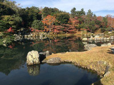 修学散歩 京都・嵐山