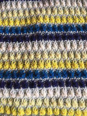 編み物の効能
