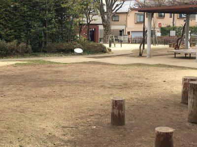 修学散歩 与謝野公園