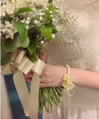 花嫁のための