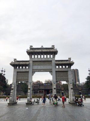 中国・広州