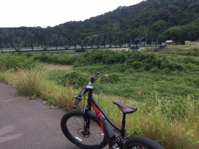 """自転車天国""""伊豆"""""""