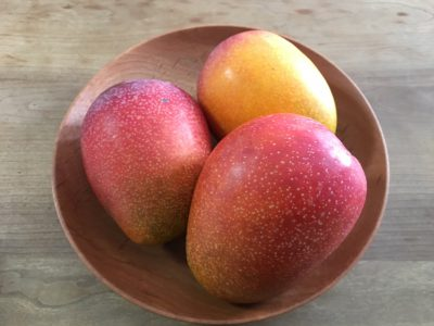 魅惑のマンゴー